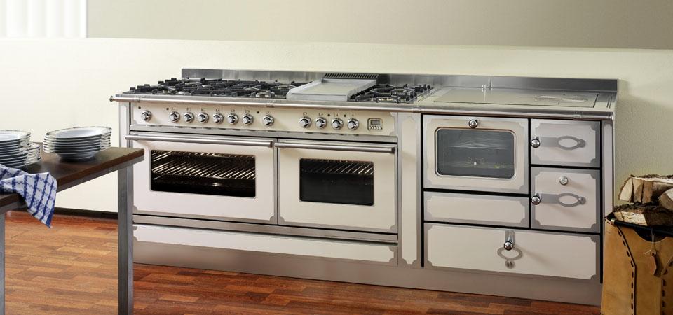 Vescovi Cucine - Produzione cucine a legna - vescovicucine.com